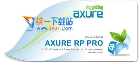 Axure RP Pro for mac下载
